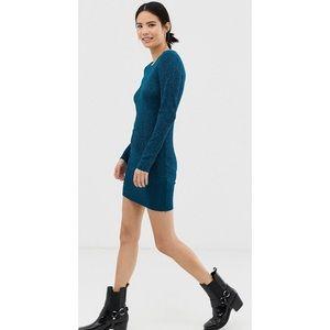 COPY - ASOS BRAVE SOUL Sweater Dress